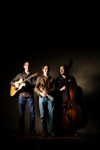 Matt Flinner Trio high rez